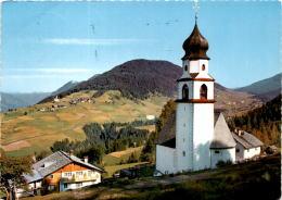Hollbruck Gegen St. Oswald Und Kartitsch, Osttirol (184003) - Österreich