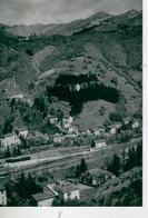 PRACCHIA - PISTOIA Il Castello - Bon état -1959 - Pistoia
