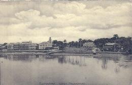 Amérique Du Sud - SURINAM - SURINAME -  Stadt Ou Ville De  Paramaribo - Surinam