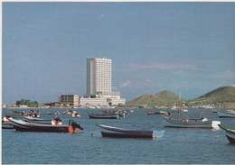 CPSM - ISLA DE MARGARITA - Hôtel Concorde En Porlamar - Vénézuela - GF.94133 - Venezuela