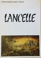 Revue De Peinture - Lancelle - Bernard Sannier Salabert - Books, Magazines, Comics