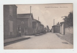 52 - ECLARON / RUE DE PONTHON - Eclaron Braucourt Sainte Liviere