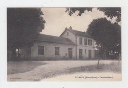 52 - ECLARON / LA GARE EXTERIEUR - Eclaron Braucourt Sainte Liviere