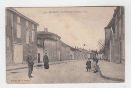 52 - ECLARON / RUE DES DUCS DE GUISE - Eclaron Braucourt Sainte Liviere