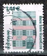Bund 2002, Michel# 2306 AII R O Mit Nr.205 - [7] Federal Republic