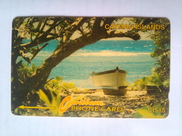6CCIB CI$15 Beach - Cayman Islands