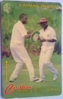 57CCIB C$10 Cricket Weekend - Cayman Islands