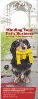 Bookmark Pet Dog Dachshund - Bookmarks