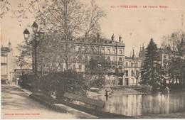 CPA - TOULOUSE- LE JARDIN ROYAL - 40 - LABOUCHE - Toulouse