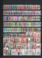 DANEMARK - Vrac - O - Stamps