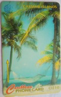 163CCIC C$10 Little Cayman - Cayman Islands