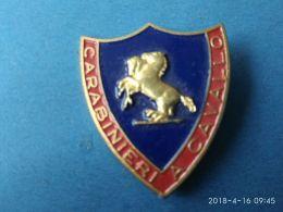 CARABINIERI E GRANATIERI  Carabinieri A Cavallo - Italia
