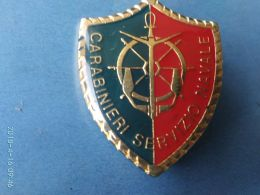 CARABINIERI E GRANATIERI  Carabinieri Servizio Navale - Italia