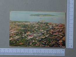 GUINÉ      - ILHÉU DO REI -  BISSAU -   2 SCANS  - (Nº22002) - Guinea-Bissau