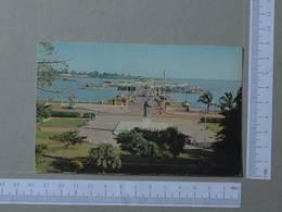 GUINÉ      - PONTE-CAIS -  BISSAU -   2 SCANS  - (Nº22003) - Guinea-Bissau