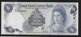 Iles Cayman - 1 Dollar - Pick N°1b - NEUF - Cayman Islands