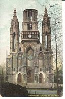 Bruxelles - CPA - Brussel - Laeken - Eglise De Laeken - Laeken