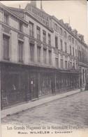 52----RARE--CHAUMONT---Marcel WILHELEM à CHAUMONT--les Grands Magasins De La Nouveauté Française---voir 2 Scans - Chaumont