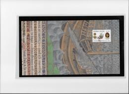 Sierra Léone 500° Anniversaire De La Découverte Par  Christophe Colomb - Cristóbal Colón