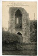 CPA 14 LE PLESSIS GRIMOULT Tour De L' Ancienne Abbaye - Frankreich