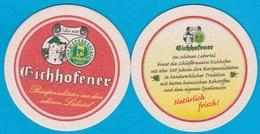 Schloßbrauerei Eichhofen  Nittendorf-Eichhofen ( Bd 1668 ) - Beer Mats