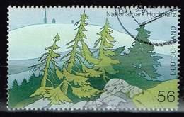 Bund 2002, Michel# 2268 O EM Aus Block 59 - [7] République Fédérale