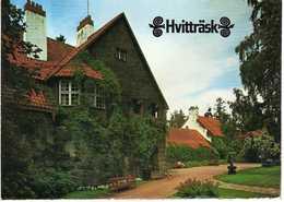 Hvitträsk - Finland - Finland