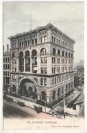 SYDNEY - The Equitable Buildings - 1907 - Sydney