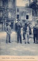 85 LUCON  Le Géant De Corpe Sur La Place Du Minage - Lucon
