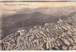 Saluti Da Ranzi-Pietra Ligure(Nevicata)_Savona-Viaggiata-Ottimo Stato Di Conservazione-Originale 100%- - Savona