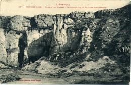 L'Aveyron. 267, Tournemire. Cirque Du Larzac. Naissance De La Rivière Souterraine. - France