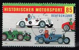 Bund 2009  Michel# 2754 O EM Aus Block 75 - Gebraucht