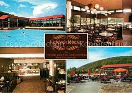 42623900 Salzdetfurth Bad Cafeteria Werder Palmencafe Schwimmbad Bad Salzdetfurt - Bad Salzdetfurth
