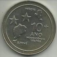 100 Dobras 1985 S. Tomé - Sao Tome And Principe