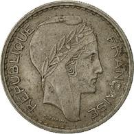 France, Turin, 10 Francs, 1949, Paris, TTB, Copper-nickel, KM:909.1, Gadoury:811 - France