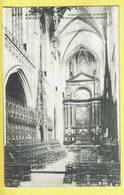 * Antwerpen - Anvers - Antwerp * (Edit Du Grand Bazar De L'Avenue De Keyser, Nr 37) Intérieure De La Cathédrale, Kerk - Antwerpen