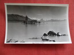 Lake Pukaki New Zealand ---------Postcard Size  Blank Back Photo-------  Ref 2916 - New Zealand
