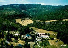 12770372 Rougemont-le-Chateau Saint Nicolas Chateau Keller Et IMP Vue Aerienne R - France