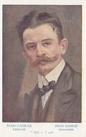 Slovenian Writer Ivan Cankar - Slowenien