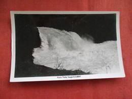 Huka FallsTaupo New Zealand ---------Postcard Size  Blank Back Photo-------  Ref 2916 - New Zealand