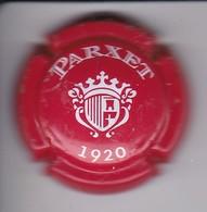 PLACA DE CAVA DE PARXET 1920 (CAPSULE) - Sparkling Wine