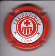 PLACA DE CAVA FREIXA RIGAU (CAPSULE) - Sparkling Wine