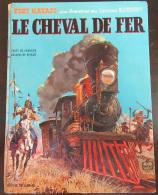 BD Charlier / Giraud - Blueberry Le Cheval De Fer - Edition Originale (EO) 1970 - Etat OK - Livres, BD, Revues