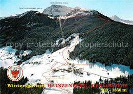72779631 Hainzenberg Gasthof Hotel Doerflwirt Schitourengebiet Gerolsstein Zille - Ohne Zuordnung
