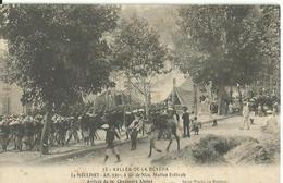 Vallée De La Bévéra - Le Moulinet - Revue Du 24° Chasseurs Alpins - Militaria