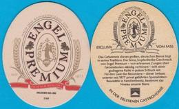 Biermanufaktur Engel Crailsheim ( Bd 1682 ) - Beer Mats
