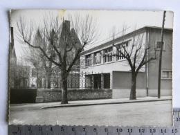 CP (18) Cher - AUBIGNY Sur NERE - Nouvelle Ecole - Aubigny Sur Nere