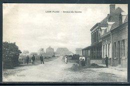 59 Nord - Loon Plage - Avenue Du Casino -  Ref C 830 - Autres Communes