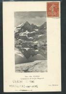 Lac Des Evettes - L'albaron Et Le Pic Rigaud  . LAK45 - Autres Communes