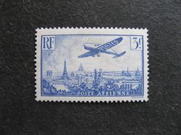 TB PA N° 12, Neuf XX. - 1927-1959 Mint/hinged